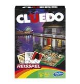 Hasbro Cluedo Reisspel