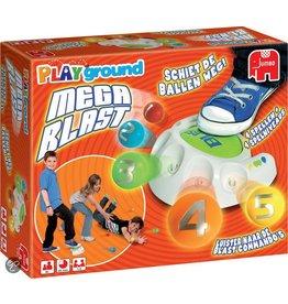 Jumbo Mega Blast