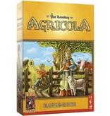 999 Games Agricola Familie Editie Bordspel