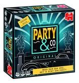Jumbo Party & Co Original Bordspel