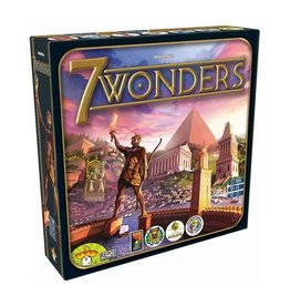 Overige Merken 7 Wonders