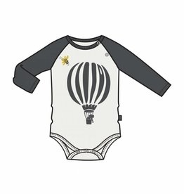 Fly away Romper Ragas airballoon