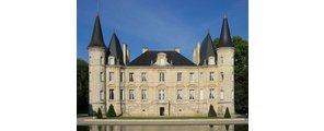 Chateaux Bordeaux wijn