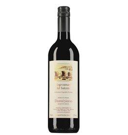 Due Palme wijn Due Palme Negroamaro Salento 2014
