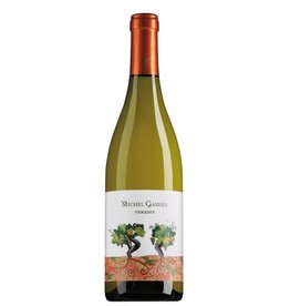 Gassier wijn Michel Gassier Viognier 2015