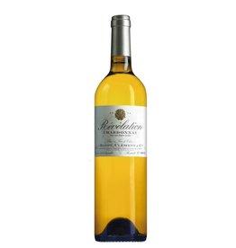 Badet-Clément Revelation Chardonnay 2015