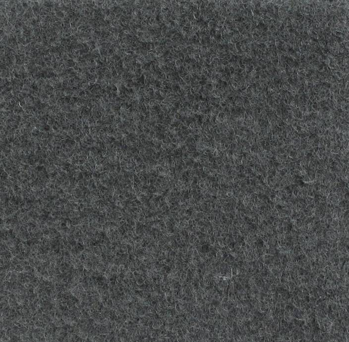 Velours Teppich Dunkelgrau Www Teppichwerker De