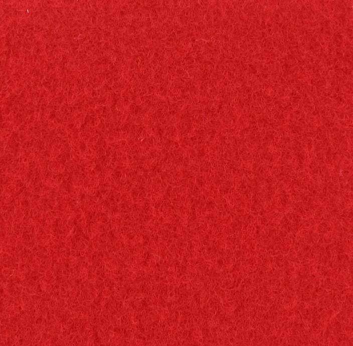 Velours Teppich Rot Www Teppichwerker De