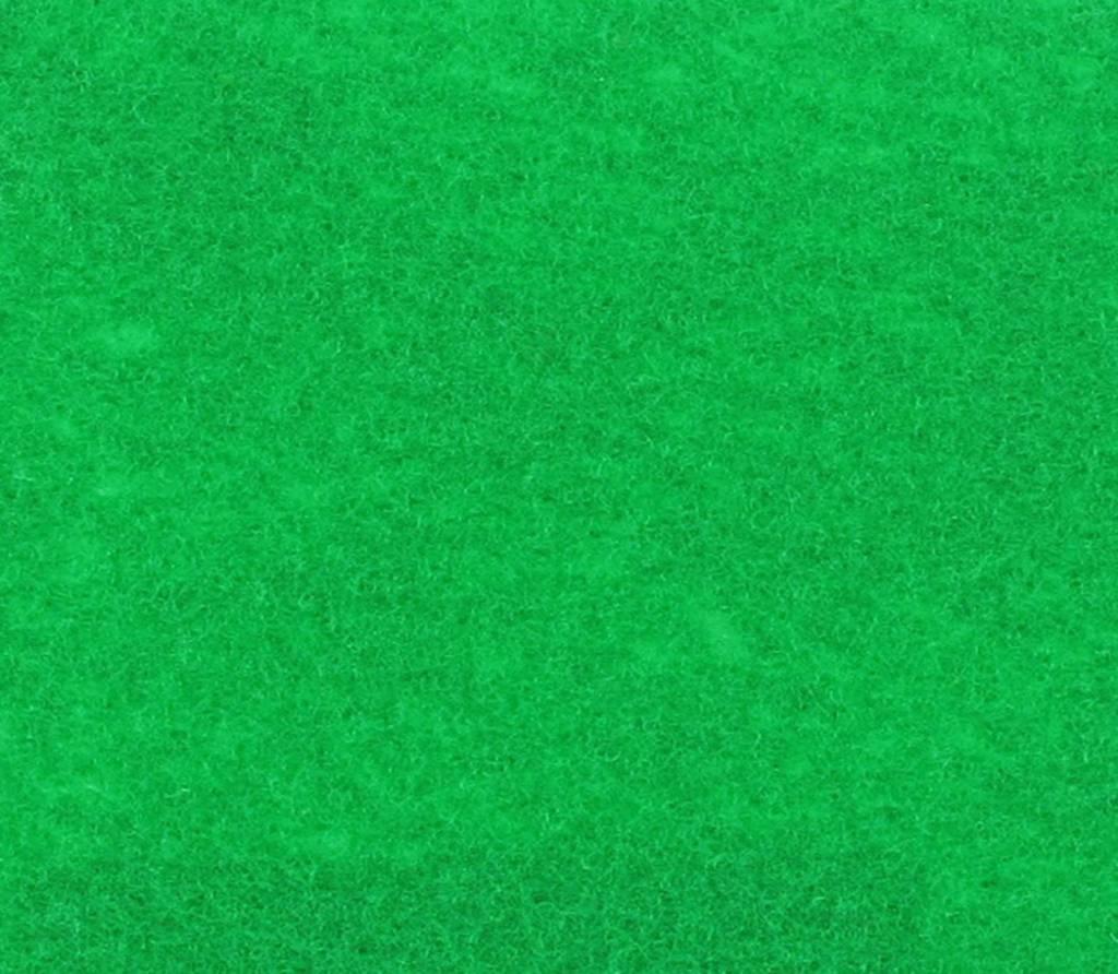Flachfilz Teppich apfelgrün  wwwteppichwerkerde