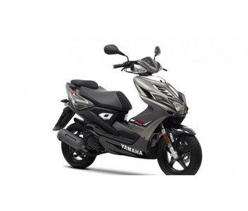 Yamaha Aerox R 4-takt