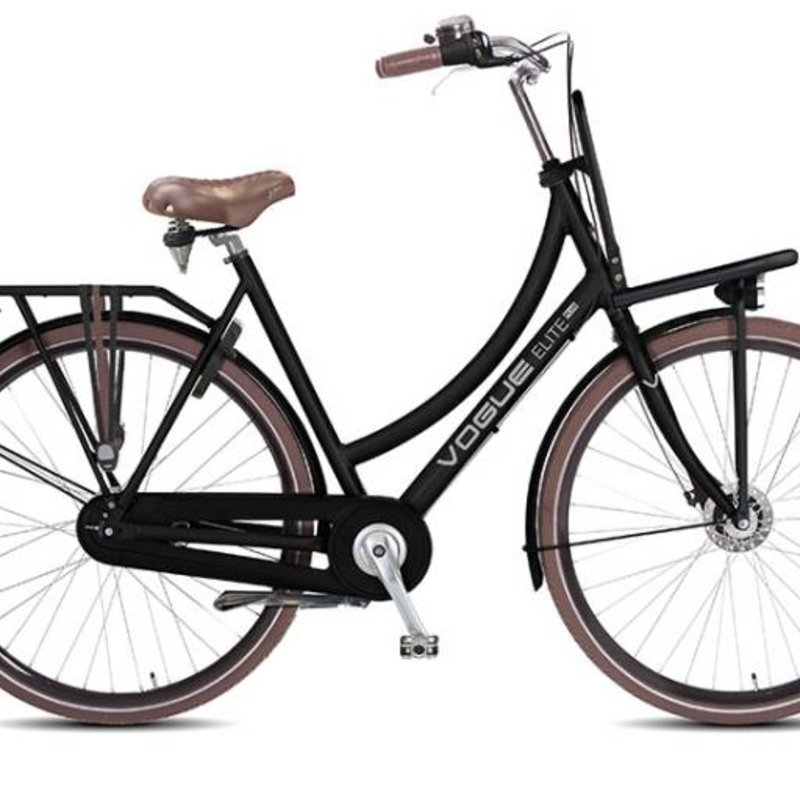 Vogue Elite Plus 7sp Rollerbrake Lady