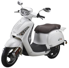 IVA Scooters IVA Firenzo