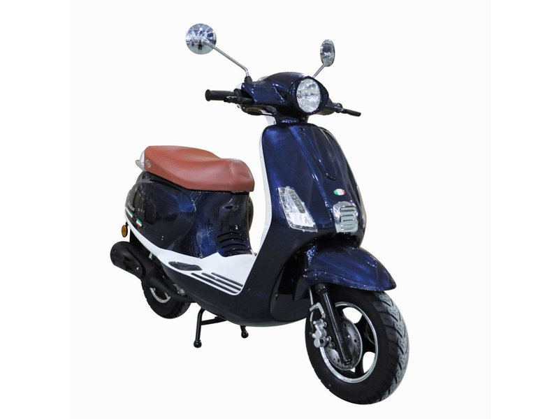 IVA Scooters