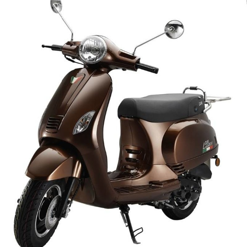 IVA Scooters IVA Lux 50