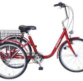 Popal Senioren Tricycle