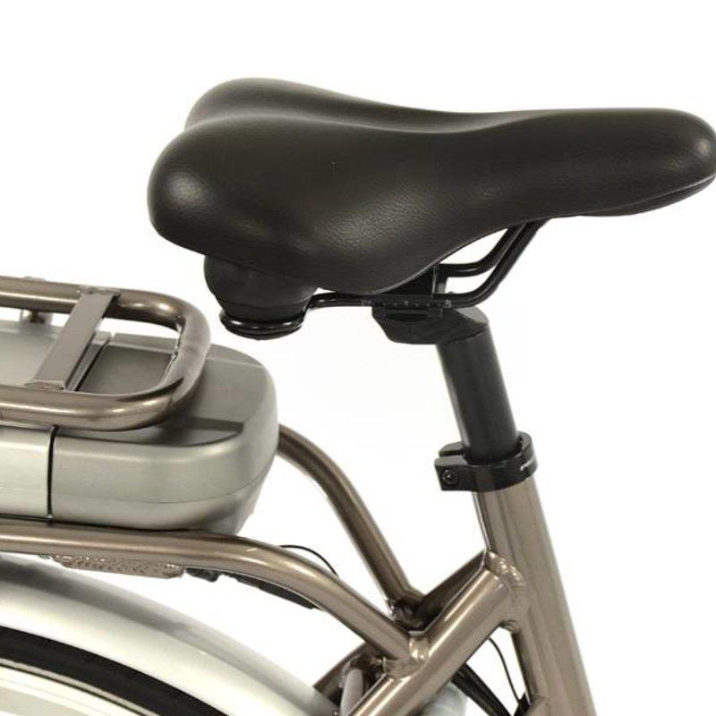 Popal E-bike Sway 2890 SilverBlack