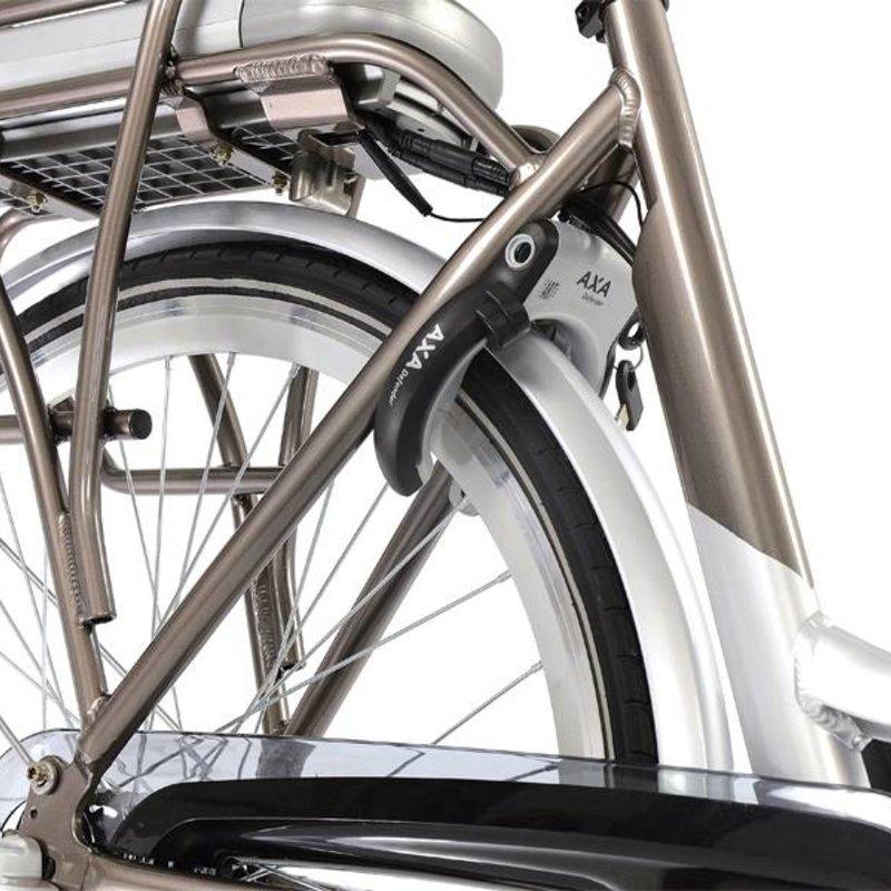 Popal E-bike Sway 2890 Silver Grey