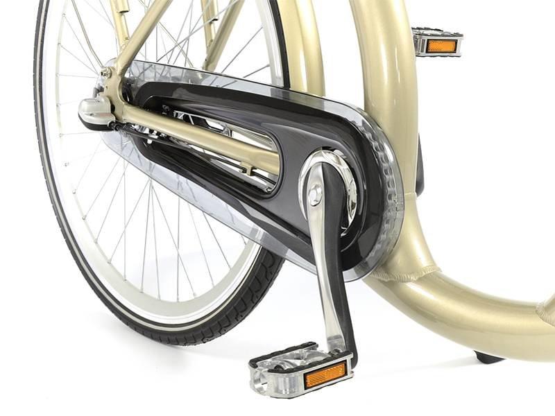 Popal E-Bike unterwegs