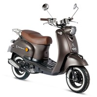 BTC Scooters BTC Old Classic Luxe