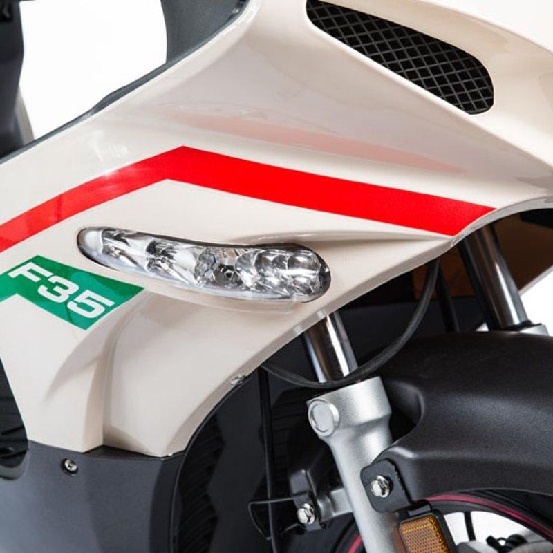 BTC Scooters BTC F35