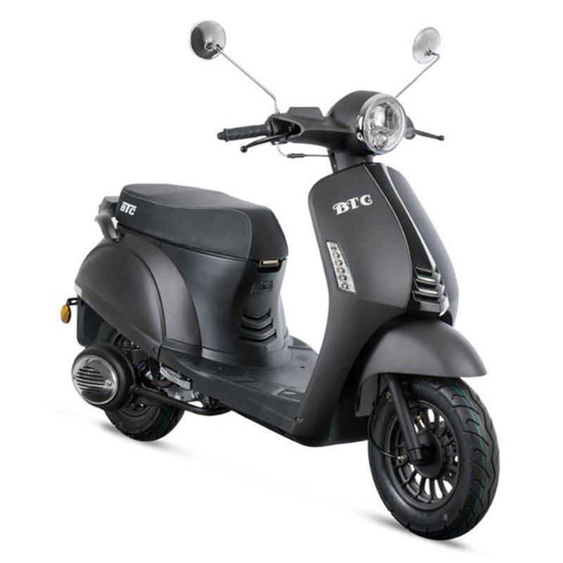 BTC Scooters BTC Riva 2