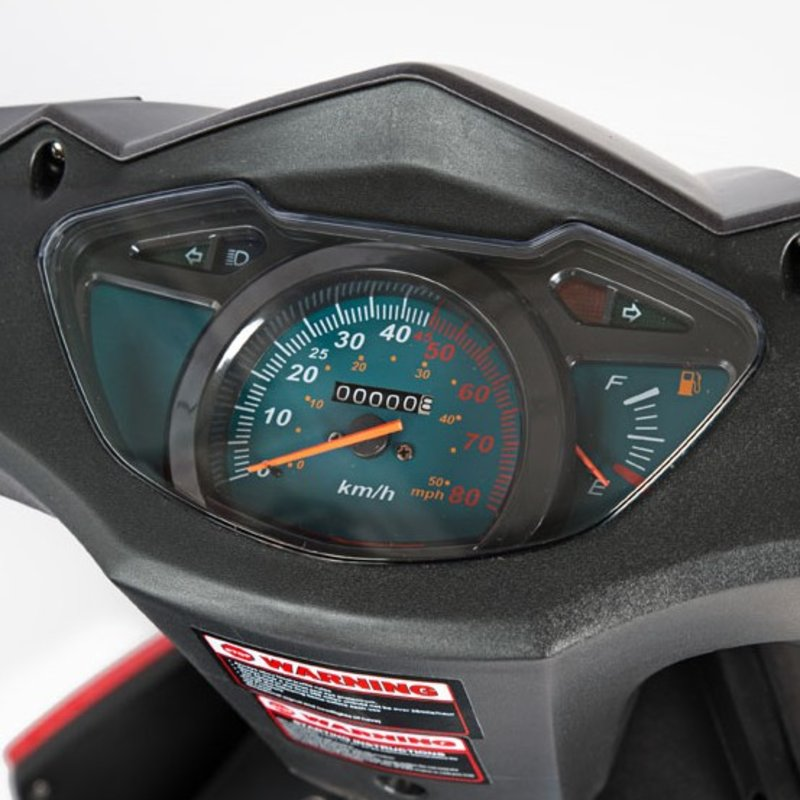 BTC Scooters BTC F22