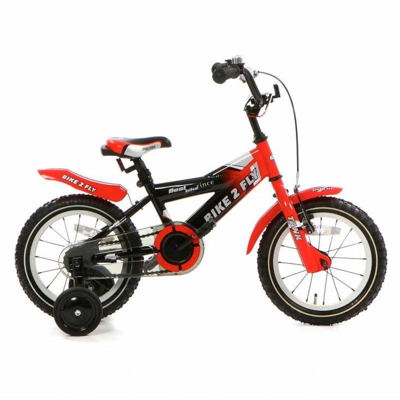 Popal Bike 2 Fly 14