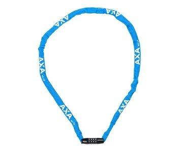 Axa AXA starren rcc120 Kettenschloss 120 cm blau