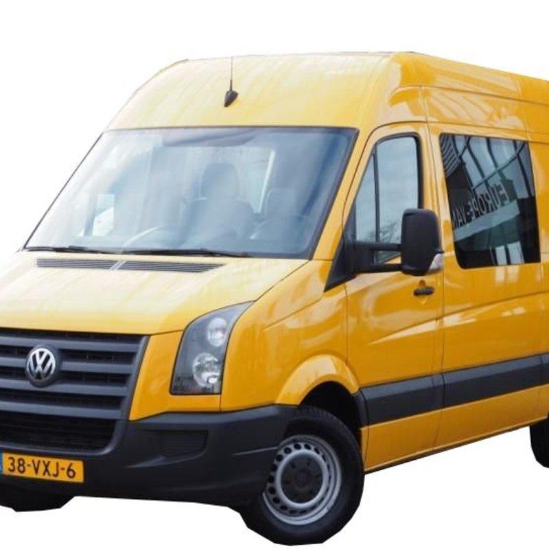 Verhuur VW Crafter - Copy - Copy