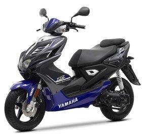 Yamaha Aerox R 2-Takt