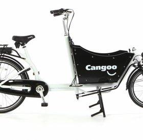 Popal Downtown Elektro-Dreirad Cangoo