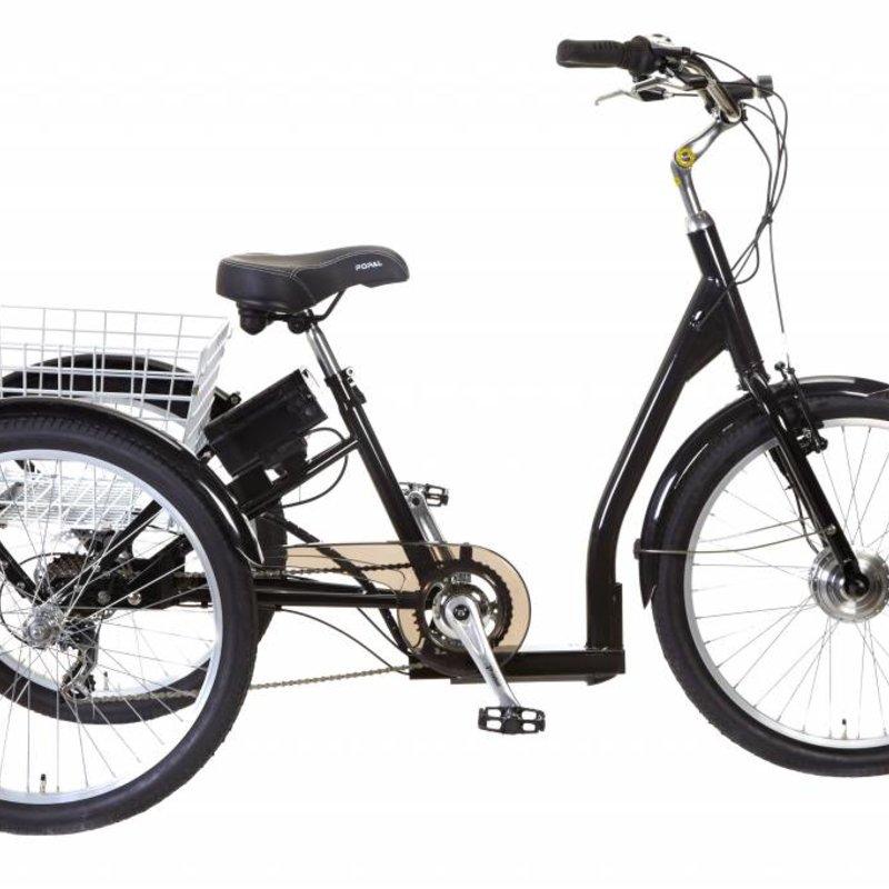 Popal Elektro-Dreirad Senioren