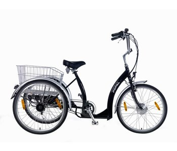 Popal Tricycle E Deluxe
