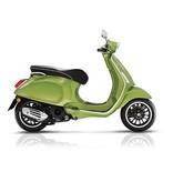 Vespa Vespa Sprint 4T 50 grün