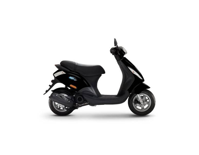 piaggio zip 50 4t - t.f.i. on wheels