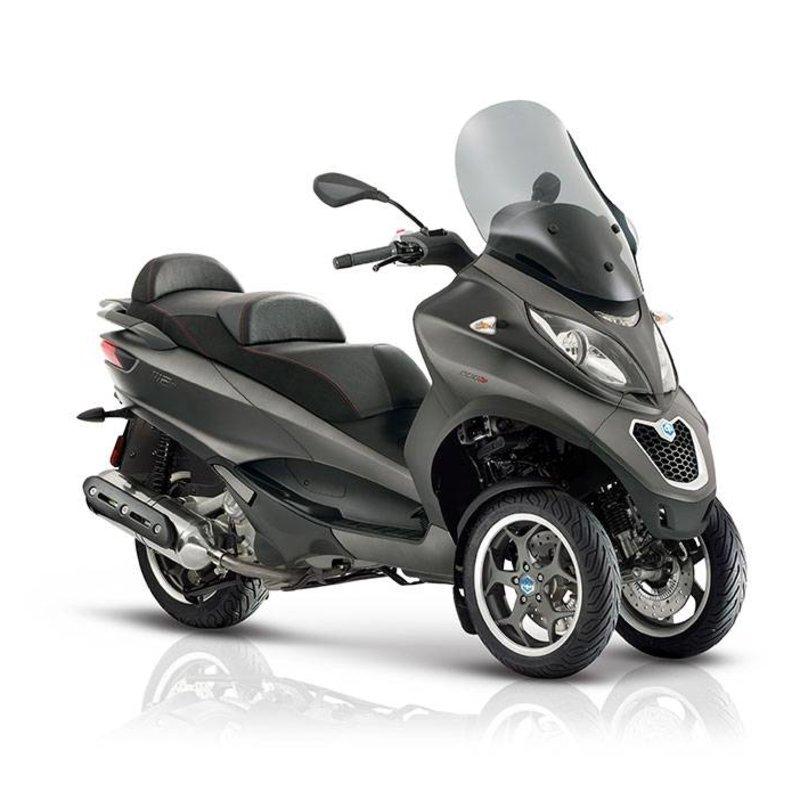 Piaggio MP3 LT Sport 500 ABS-ASR