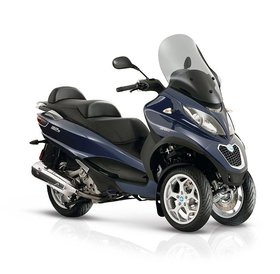 Piaggio MP3 LT 500 Business-ABS, ASR