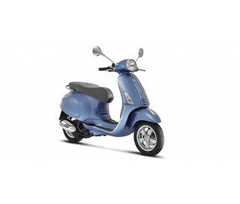 Vespa Primavera 50 4T blau