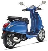 Vespa Vespa Sprint 4T 50 blau
