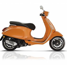 Vespa Vespa Sprint 4T 50 orange