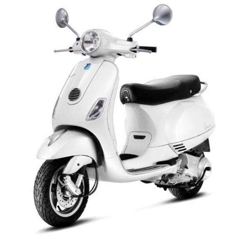 vespa vespa sprint 4t 50 wei tfi on wheels. Black Bedroom Furniture Sets. Home Design Ideas