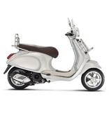 Vespa Primavera 50 4T Touring silber