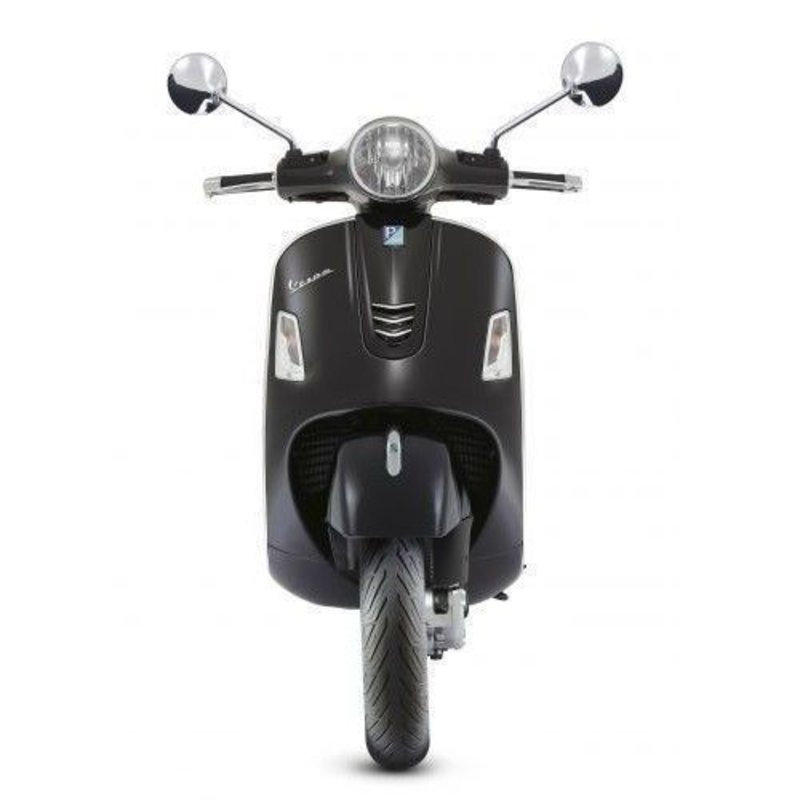 Vespa GTS 300 ABS Classica schwarz