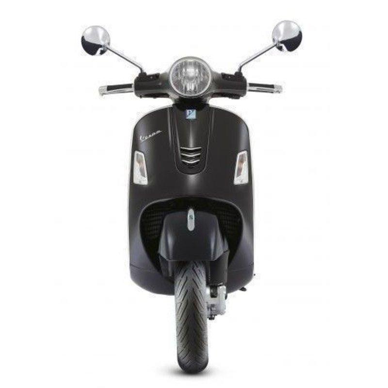 Vespa GTS 300 Classica ABS zwart