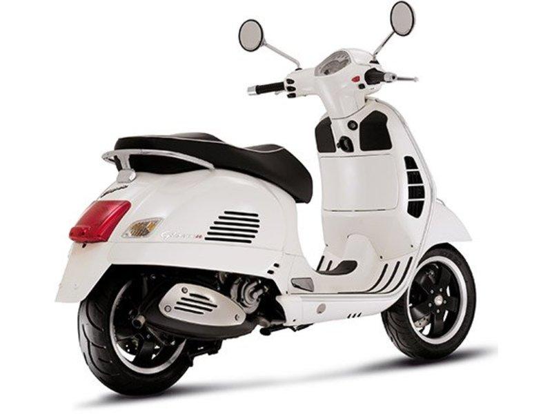 Vespa GTS Super 300 ABS weiß