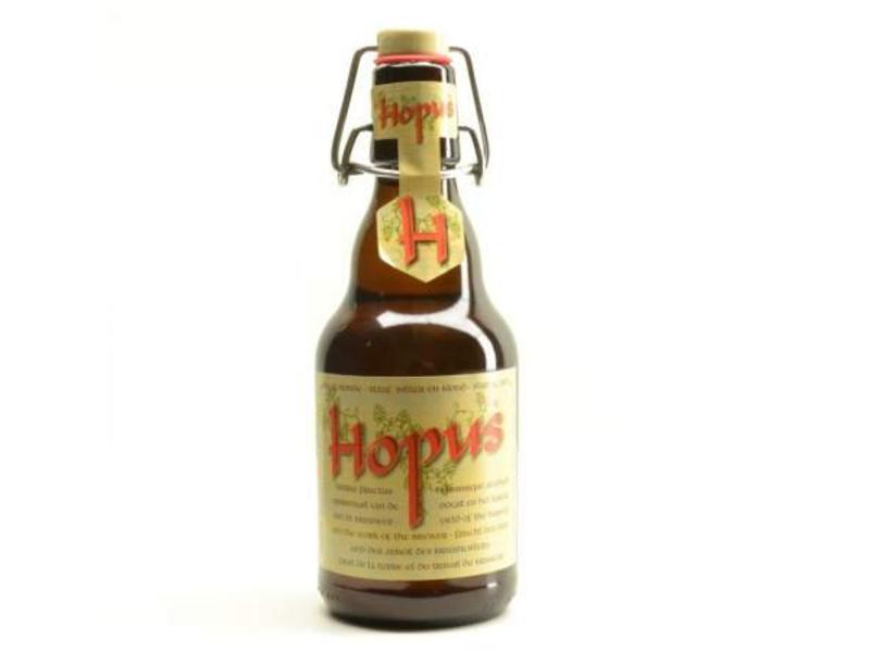 A hopus