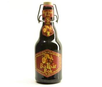 Barbar Bok - 33cl