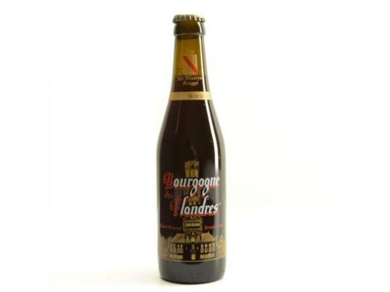 A Bourgogne des Flandres Braun