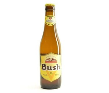 Bush Blonde - 33cl