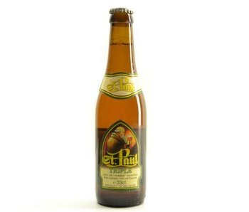 St Paul Tripel - 33cl